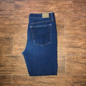 American Eagle Dream Jean High Waisted Jegging
